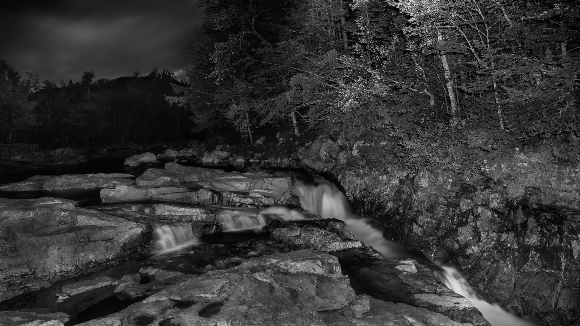 """Live Composite"" – Swift River"