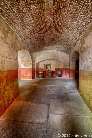 Fort Point 1
