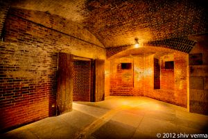 Fort Point - Canon Platforms