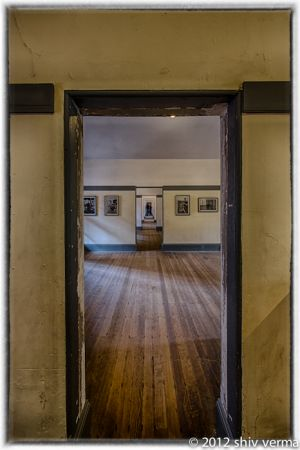 Fort Point - Officer's Quarters