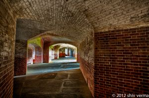 Fort Point - another view